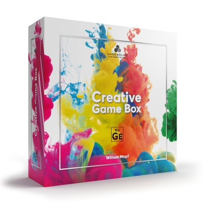 CREATIVE GAME BOX 3-GE